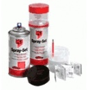 Auto K Autolackspray Honda domenican red  R 46   <br>Spraydose 150 ml   nur solange Vorrat !